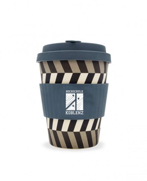 Ecoffee Becher grau