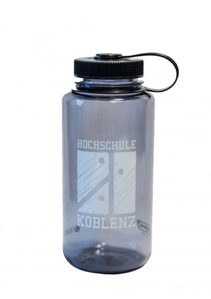 Trinkflasche NALGENE, grau